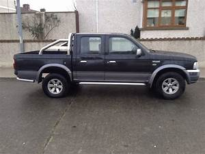 2006 Ford Ranger Crew Cab For Sale In Walkinstown  Dublin