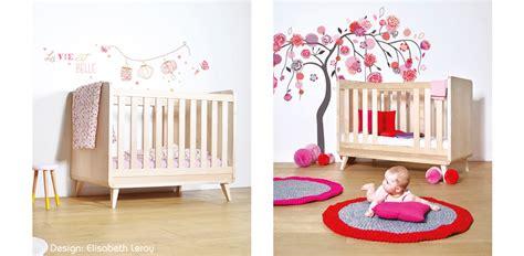 collection chambre bebe chambre bébé et enfant la collection vogue de zinezoé