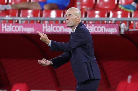 Real Madrid vs. Granada EN VIVO EN DIRECTO ONLINE ver ...