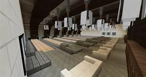 Iron Man39s Mansion Extra Minecraft Project