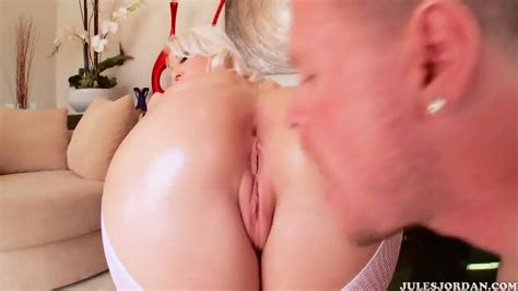 Anal Fuck With Hot Blonde In Lingerie Eporner