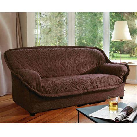 housse de canapé cuir galette de chaise taupe 9 housse de canape framboise