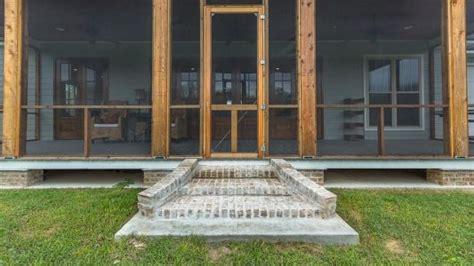custom champagne  porch designs porch design photo