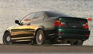 Bmw E46 Alpina : bmw 3 series e46 coupe alpina look spoiler ~ Kayakingforconservation.com Haus und Dekorationen