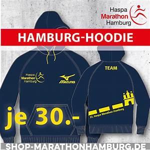 Online Shop Hamburg : holt euch den hamburg hoodie im shop haspa marathon hamburg ~ Markanthonyermac.com Haus und Dekorationen