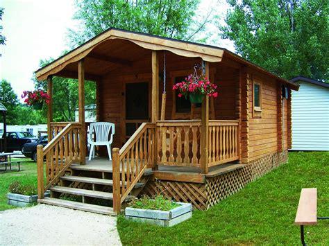 1 Bedroom Cabin Camppoacom
