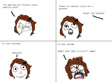 Staar Test Meme - staar history test results meme comic by peppermintpony899 on deviantart