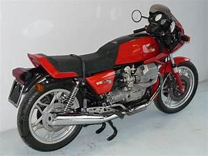 Moto Guzzi Occasion : moto guzzi le mans 3 de 1983 d 39 occasion motos anciennes de collection italienne motos vendues ~ Medecine-chirurgie-esthetiques.com Avis de Voitures