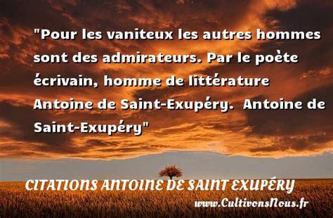 Les Citations Sur L'admiration