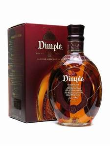 dimple 15 year the whisky exchange