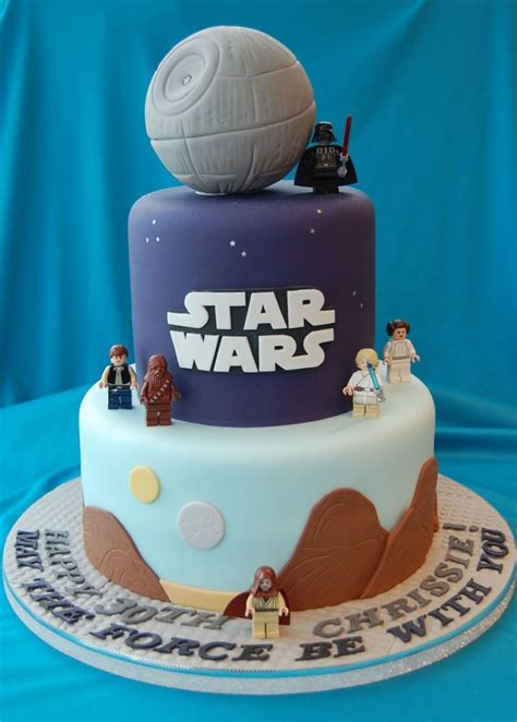 the 25 best ideas about wars birthday cake on wars cake wars