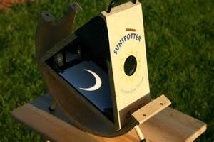 August 2017 Solar Eclipse