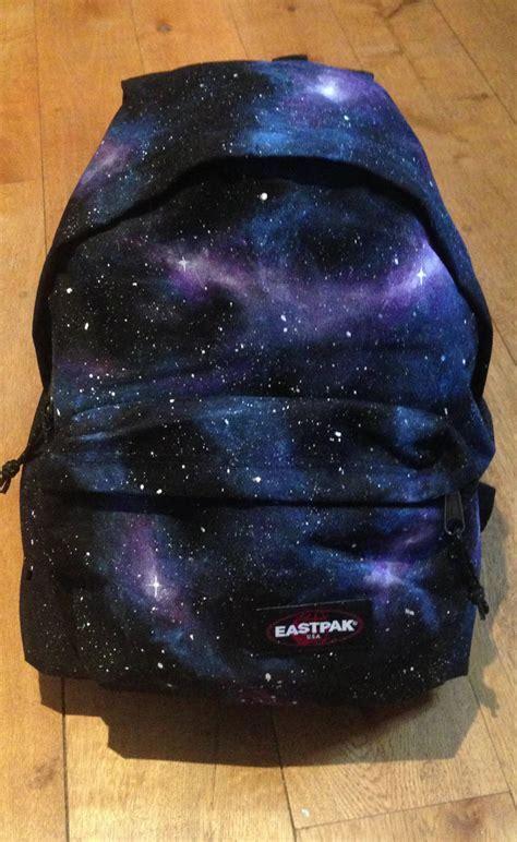Galaxy Eastpak Pak'r Backpack