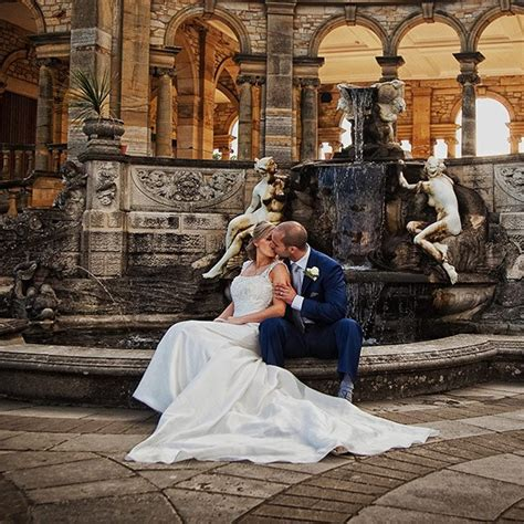 Book Your Kent Wedding At Hever Castle And Gardens
