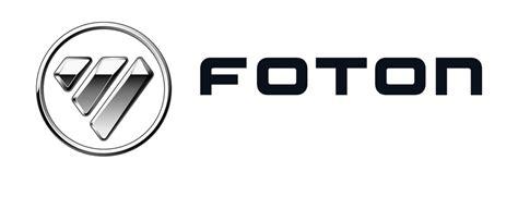 Foton Logo by Foton Tanzania Fotontz