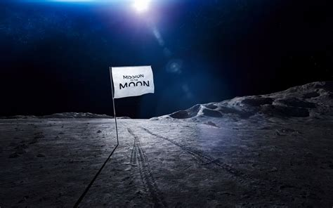 wallpaper mission   moon audi moon landing project