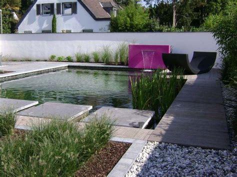 Bassin De Jardin Moderne Petit Bassin De Jardin 24 Id 233 Es D 233 Co Modernes