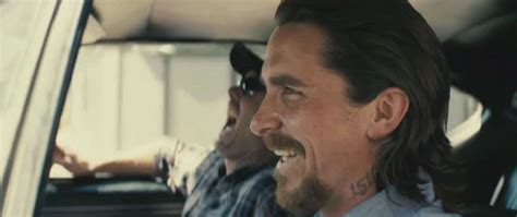 Christian Bale Brutality Out Furnace Movie