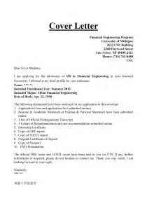 What Is Resume Cover Letter Exle by What Goes On A Cover Letter