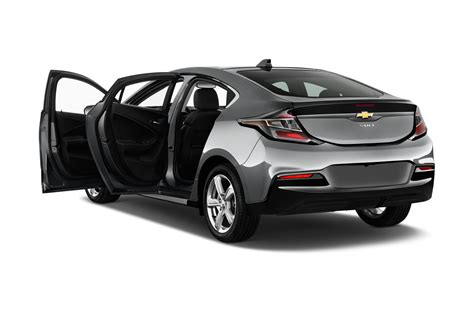 Chevrolet Picture by 2017 Chevrolet Volt Reviews And Rating Motor Trend Canada