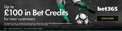 Bet365 Bet Credits Explained Reviewed Include Terms