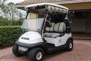 Lightly Used 2006 Club Car Precedent Golf Cart For Sale