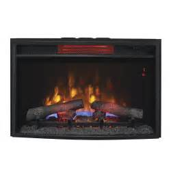 Electric Stove Fireplace Heater