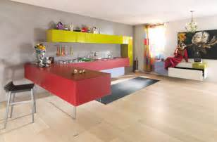 colorful kitchens ideas kitchen designs with colorful kitchen cabinet combinations digsdigs