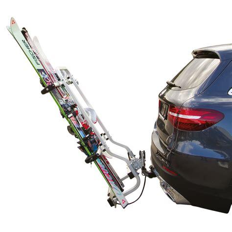 Porta Snowboard Per Auto Porta Sci E Snowboard Ski Pass Magnum Ski Board Per