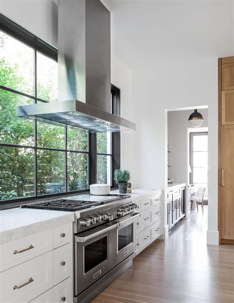 kitchen stove  window images  pinterest kitchens dream kitchens  cooking stove
