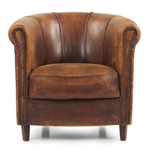distressed leather club chair distressed leather club chair for one pair of 6786