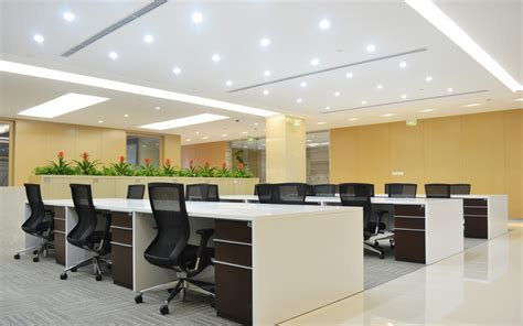 are your office lights bad different lighting choices for your office