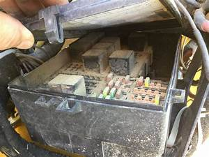 2005 International 4300 Fuse Box For Sale