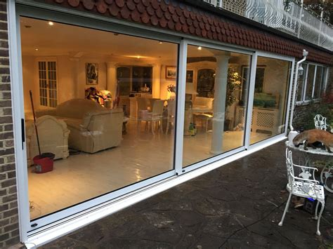 aluminium patio doors sliding doors surrey