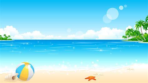 Anime Night Scenery Wallpaper Cartoon Beach Wallpaper 20901 Wallpaper Computer Best Website Wallpaperput Com