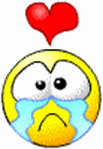 Sad Emoticons | Free sad and crying smileys for when you ...