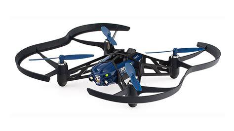 parrot airborne night drone minidrone