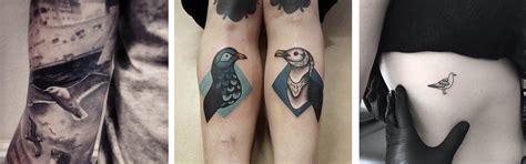 Tatuaggi Gabbiano - significato tatuaggio gabbiano oltre 45 idee a
