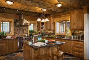 beautiful log home interiors beautiful custom log home on the river bordering glacier park pictures to pin on