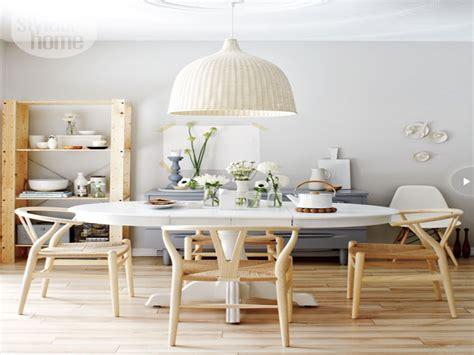 Scandinavian Dining Room Tables 20 Astonishing