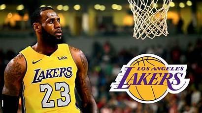 Lebron Lakers James Wallpapers Desktop Computer Backgrounds