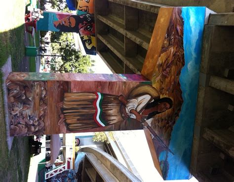 chicano park map and mural restoration project