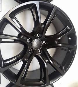 Rines Srt8 Jeep Grand Cherokee 20 U0026 39  Nuevos Hyper Black