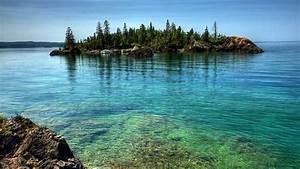 Isle Royale National Park | Michigan