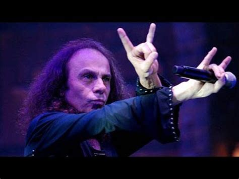 Ronnie James Dio Net Worth!  How Rich Is Ronnie James Dio?