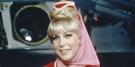 7 Lessons From 'i Dream Of Jeannie' On Decorating One's
