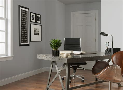 home office colors granite grey office home office colours rooms by