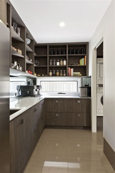 Kitchen Island With Drawers - tips for creating a stunning pantry design destination living