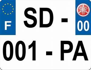 Plaque D Immatriculation Moto : plaque immatriculation plexiglass moto d partement au choix et logo harley davidson ~ Medecine-chirurgie-esthetiques.com Avis de Voitures