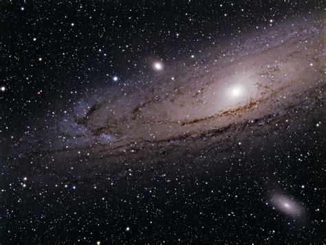 Night Sky Goldendale Observatory